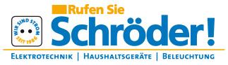 Schröder Elektrotechnik